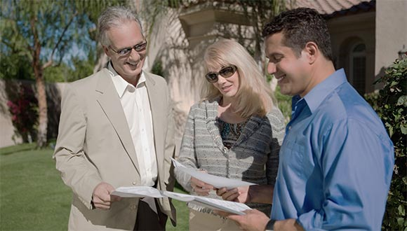 Make the buying or selling process easier with a home inspectio from L3 Home Inspections